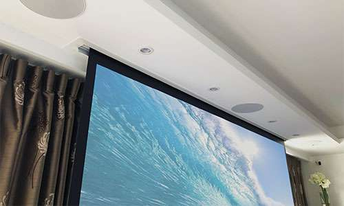 Configurateur Home Cinema