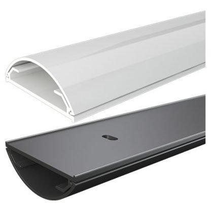 Goulotte aluminium design