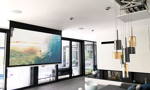 Solution complète Home Cinema