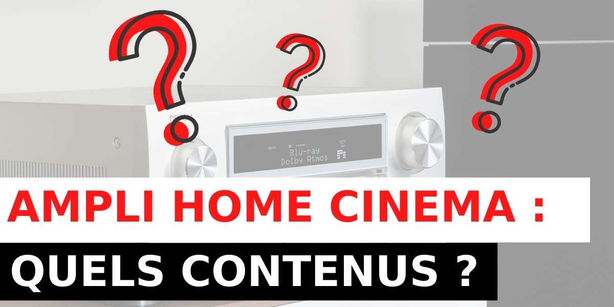 vignette de l'article sur les diffusions home cinema