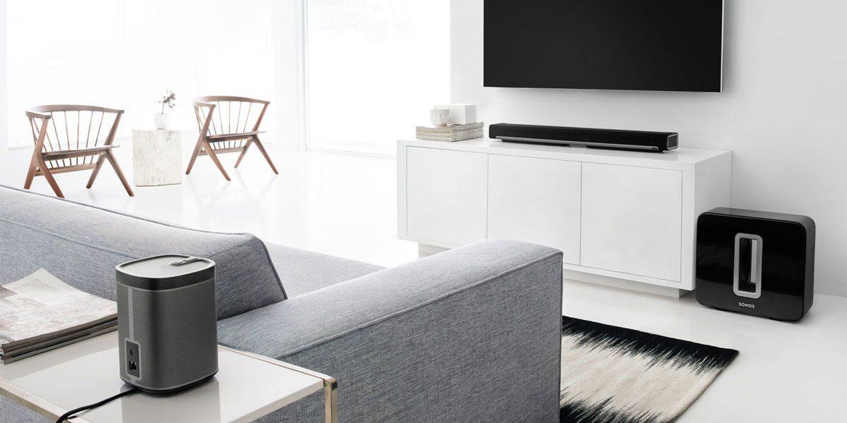 Home Cinema Sonos