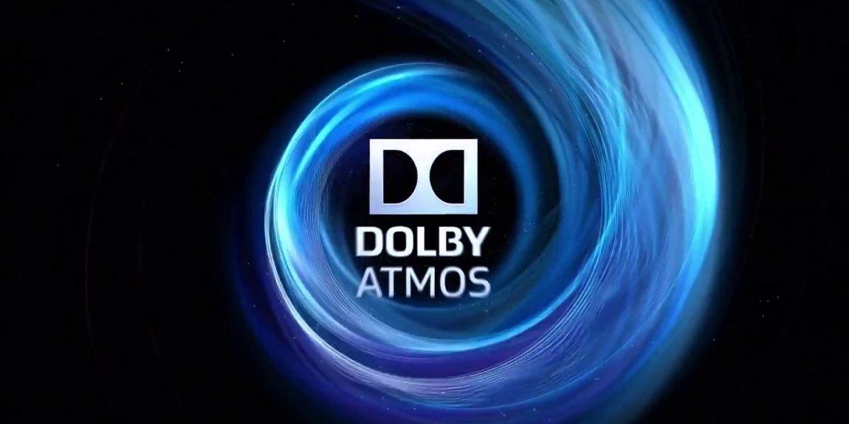 logo et illustration du système audio