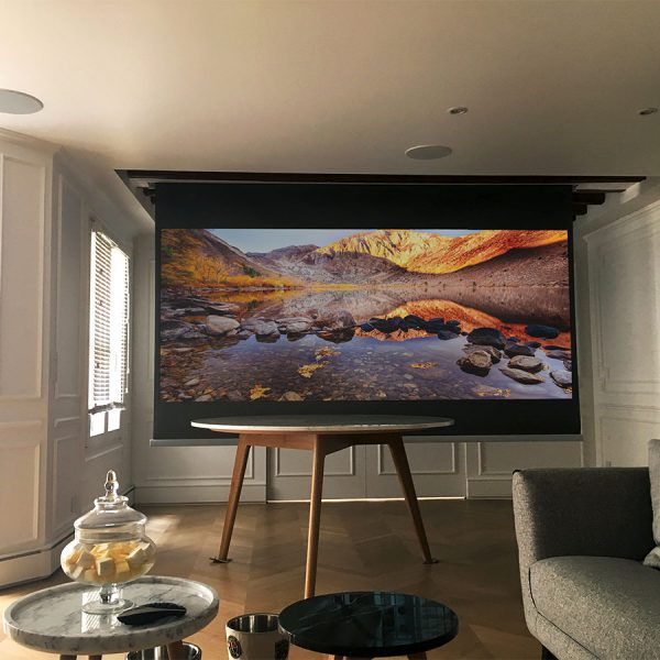 home cinema paris